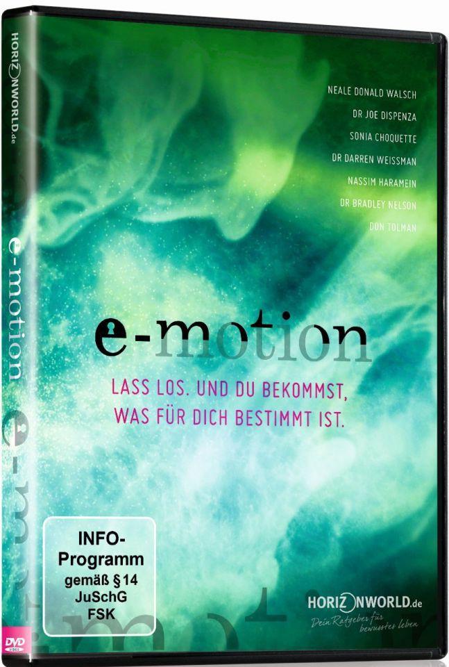 e-motion - Der offizielle Trailer zum Film [HD] deutsch