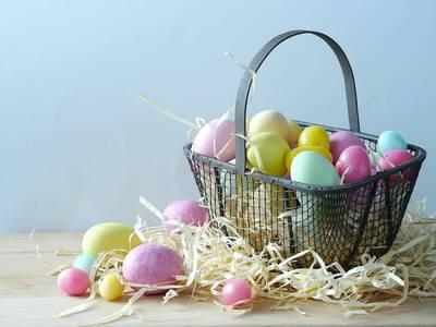Frohe Ostern von jaii!