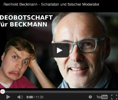 Schlecht recherchiert oder bewusste Meinungsmache? Wie Beckmanns Doku Ohrfeigen im Internet bekommt