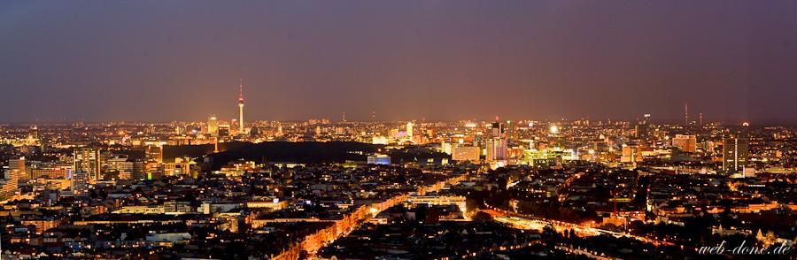 Berlin tut jut