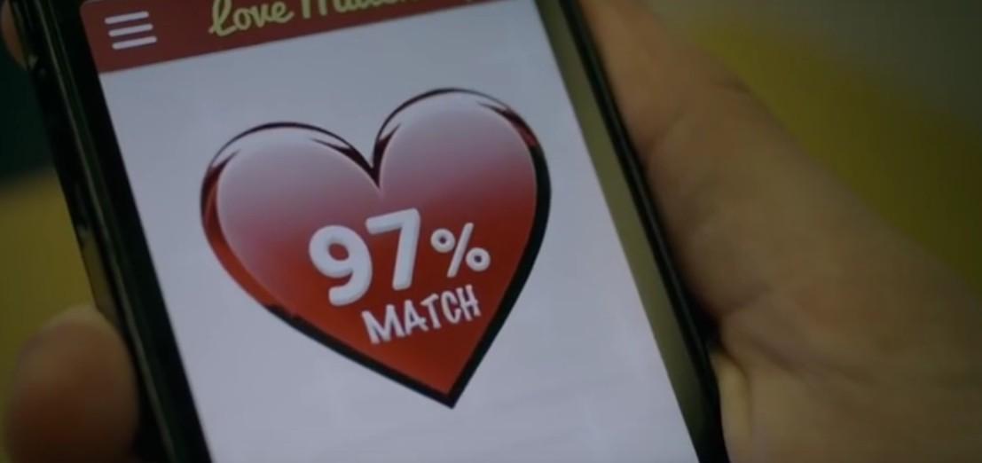 Die Suche nach dem perfekten Match