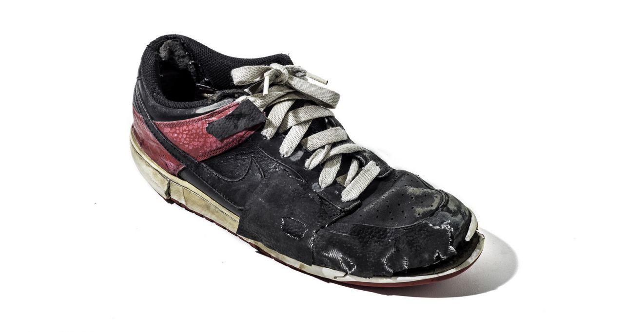 So wird kein Schuh draus