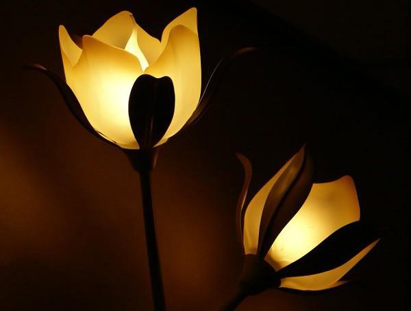Licht und Liebe - ein paar luziferische Gedanken