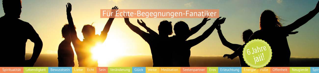 Partnersuche fur spirituelle menschen Mit Spiritueller Partnersuche den Traumpartner finden,