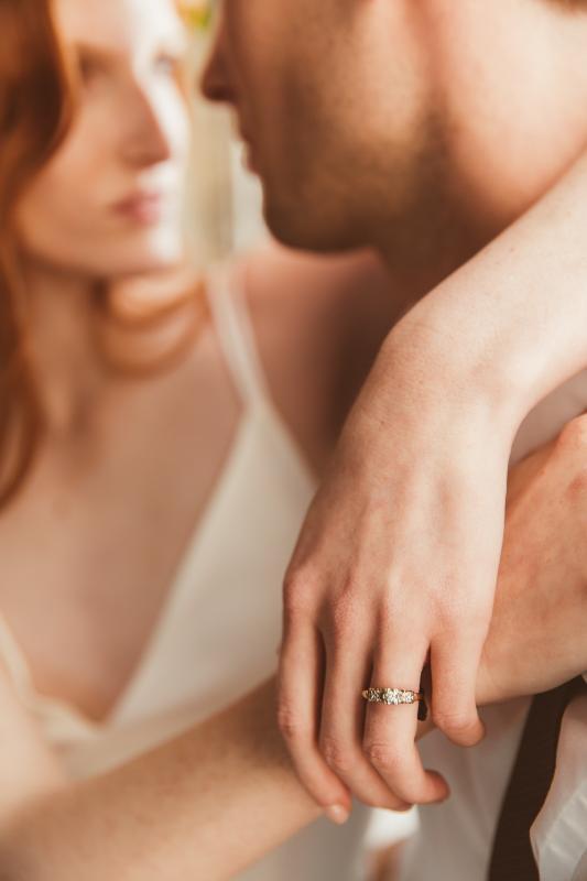 Liebe & Sexualität