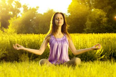 Tantraseminar: Den Inneren Körper fühlen